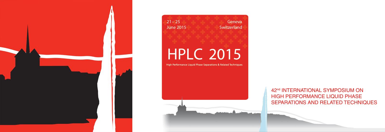 Merck millipore au salon HPLC de Genève