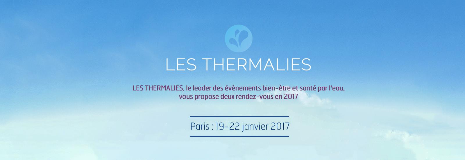 Thermalies Paris