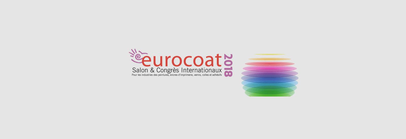 Univar Eurocoat à Porte de Versailles