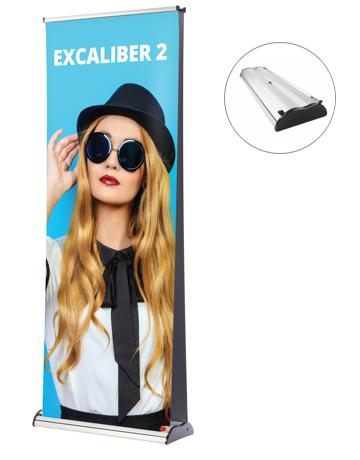 Enrouleur Excaliber 2