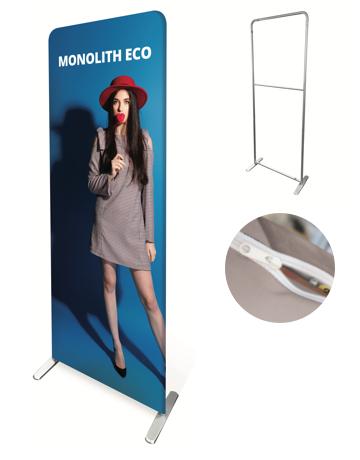 Enrouleur Formulate Monolith Eco