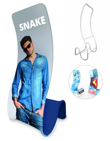 Enrouleur Formulate Snake